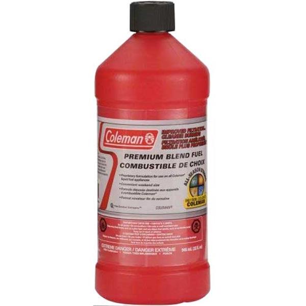 Coleman - Naphta 1 litre