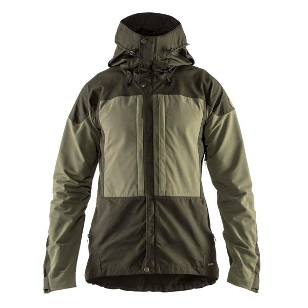 Fjällräven - Manteau Keb pour homme