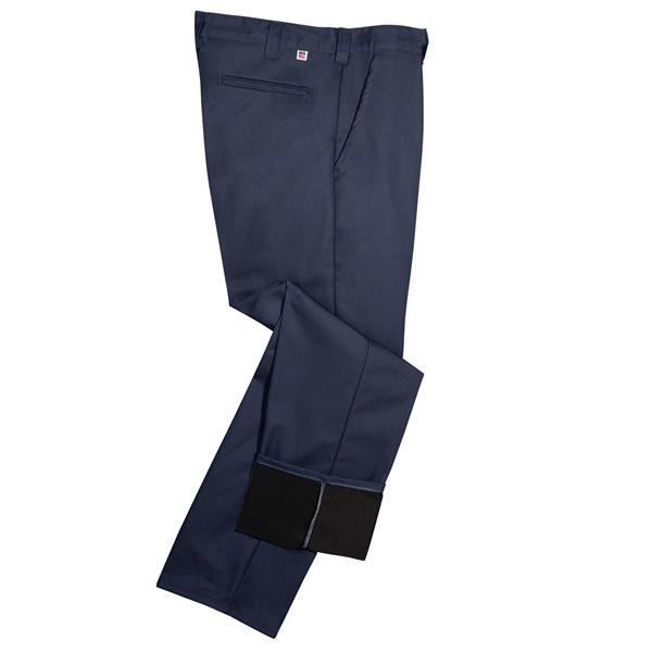 Big Bill - Men's 2147 Work Pants With Micro Fleece Liner