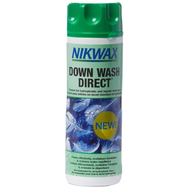 Nikwax - Nettoyant Down Wash Direct