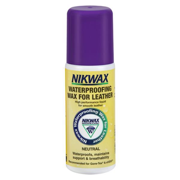 Nikwax - Cire liquide imperméabilisante