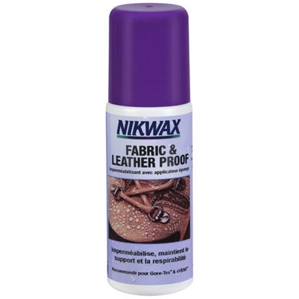 Nikwax - Protecteur de tissus et cuir