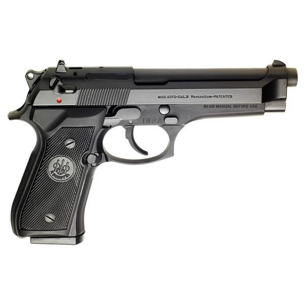 Beretta - 92 FS 22LR Pistol