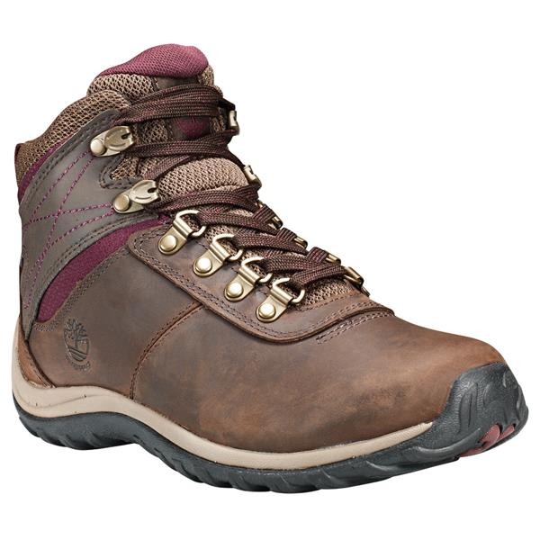 Timberland - Women's Norwood Mid Hiking Boots