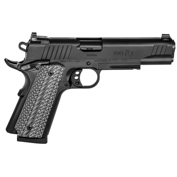Remington - Pistolet Remington R1 Tactical