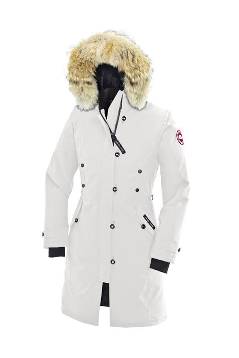 Manteau d'hiver pour femme canada goose
