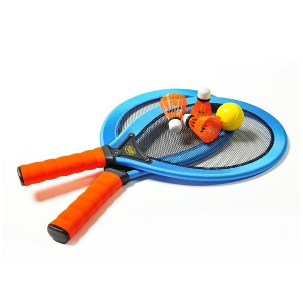 GSI - Ensemble de raquettes Freestyle