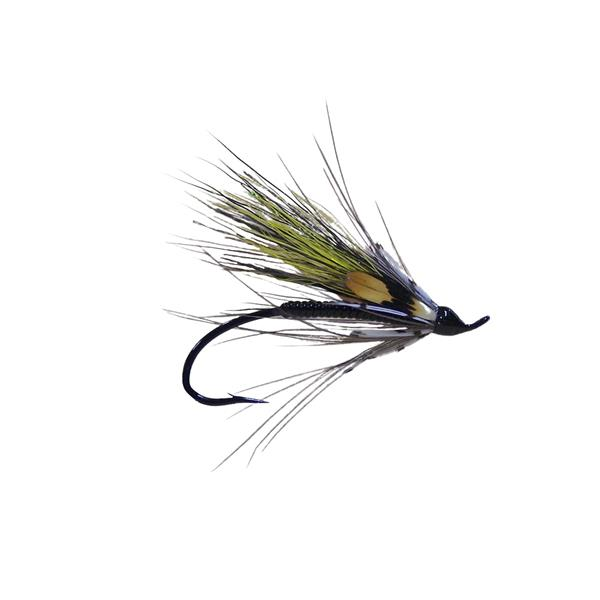 Shadow Flies - Picasse Salmon Fly #2