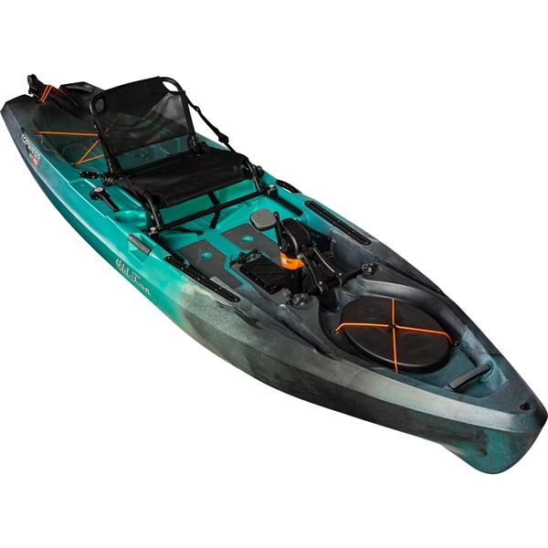 Old Town - Topwater 120 PDL Kayak