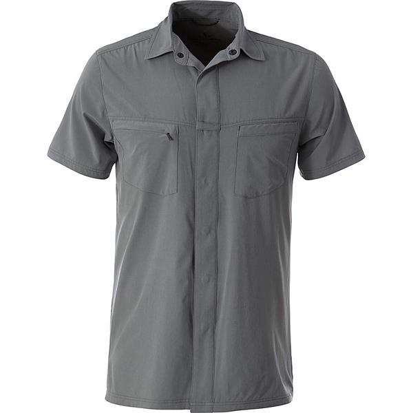 Royal Robbins - Men's City Traveler SS Shirt