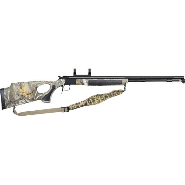 CVA - Fusil à poudre noire Accura V2 Nitride