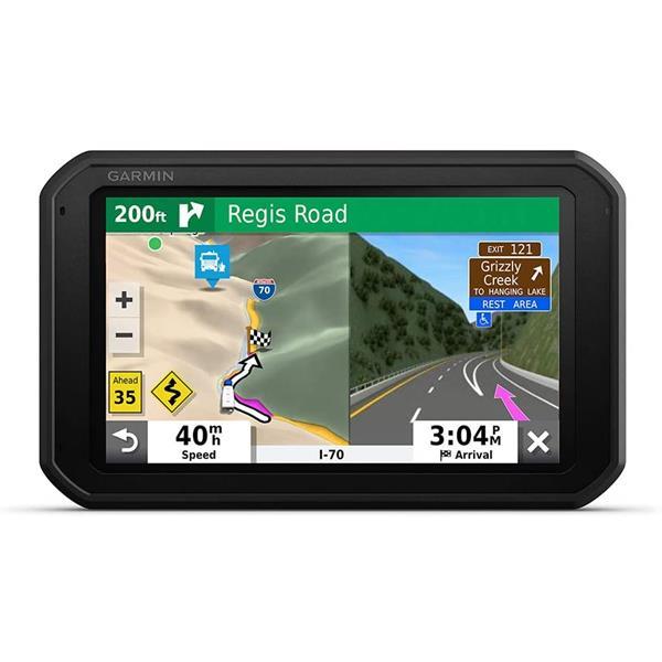 Garmin - GPS RV 785