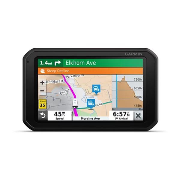 Garmin - RV 785 GPS