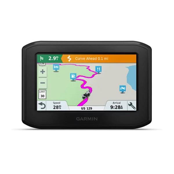 Garmin - GPS Zūmo 396 pour moto