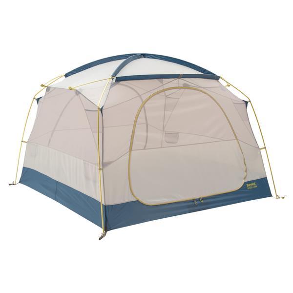 Eureka! - Tente Space Camp 6