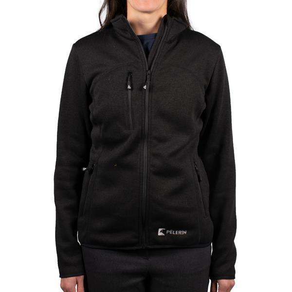 Pèlerin - Women's Cambridge Fleece Jacket