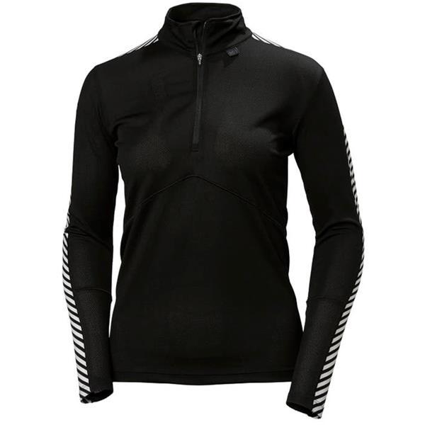 Helly Hansen - Women's HH Lifa 1/2 Zip Long Sleeves Shirt