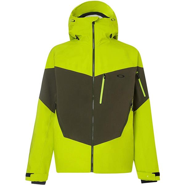 Oakley - Manteau Timber 2.0 Shell pour homme