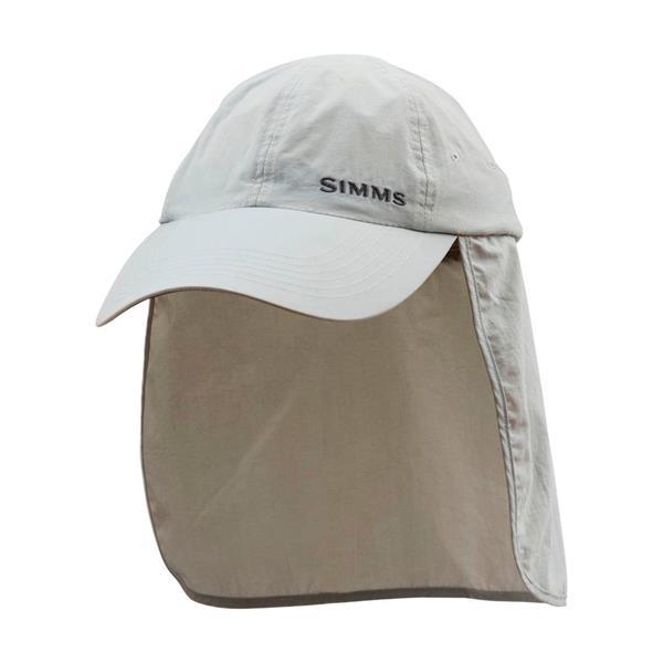 Simms - Casquette Superlight Sunshield