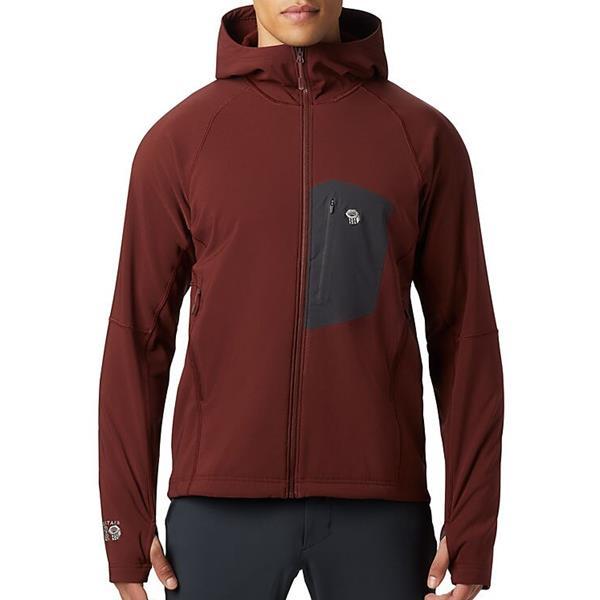 Mountain Hardwear - Men's Keele Hoodie