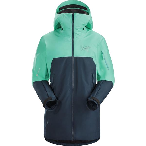 Arc'teryx - Women's Shashka IS Jacket