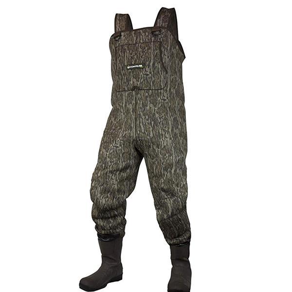 Compass 360 - Bottes-pantalons Rogue pour homme