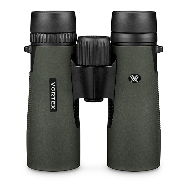 Vortex Optics - Diamondback HD 10x42 Binoculars