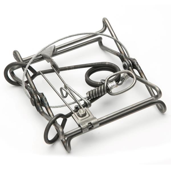 Bélisle Pièges - 1 Springs Conibear Trap 110 Super X