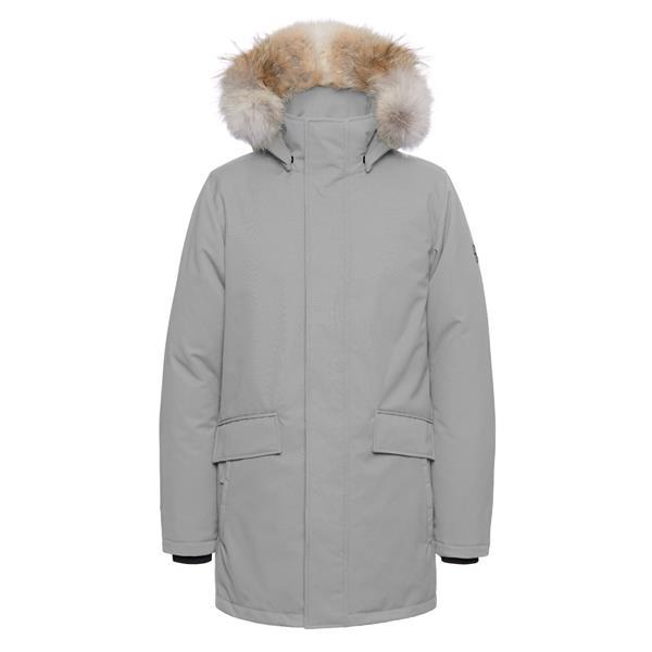 Quartz Co - Men's Champlain Jacket