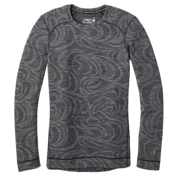 Smartwool - Women's Merino 250 Base Layer Pattern Crew