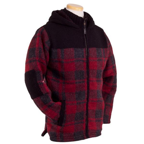 Laundromat - Men's Champlain Sweater