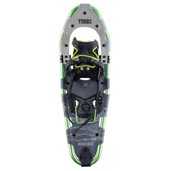 Tubbs - Men's Mountaineer Snowshoes