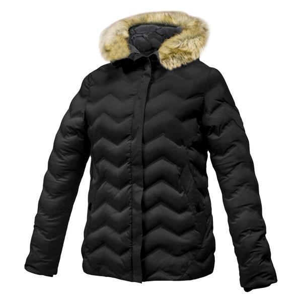 Misty Mountain - Manteau isolé Helix pour femme