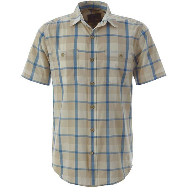 Royal Robbins - Men's Point Lobos SS Shirt