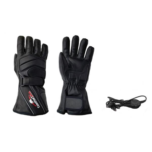 Conforteck - Pre-Curved Winter Heated Gloves