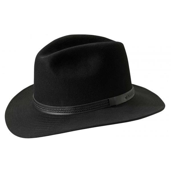 Tilley - Montana Fedora Hat