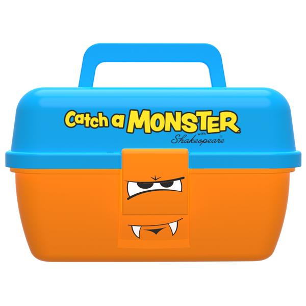 Shakespeare - Catch a Monster Box