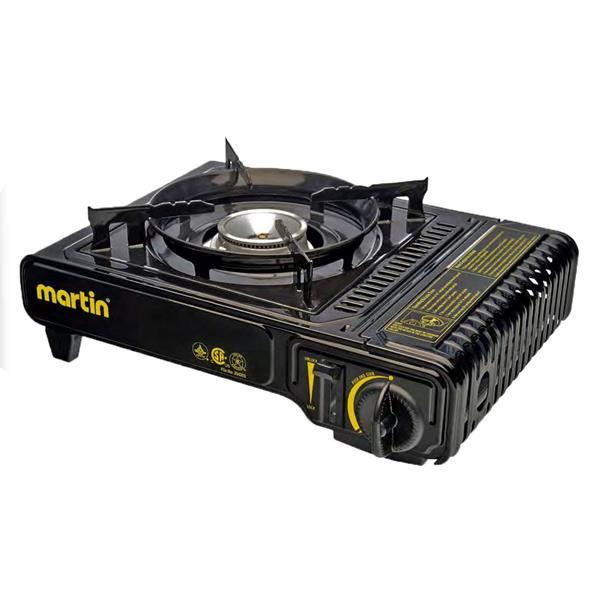 Martin - Réchaud au butane VT-8000