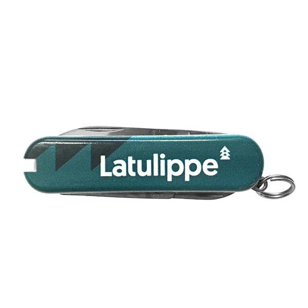 Victorinox - Victorinox Latulippe Swiss Knife