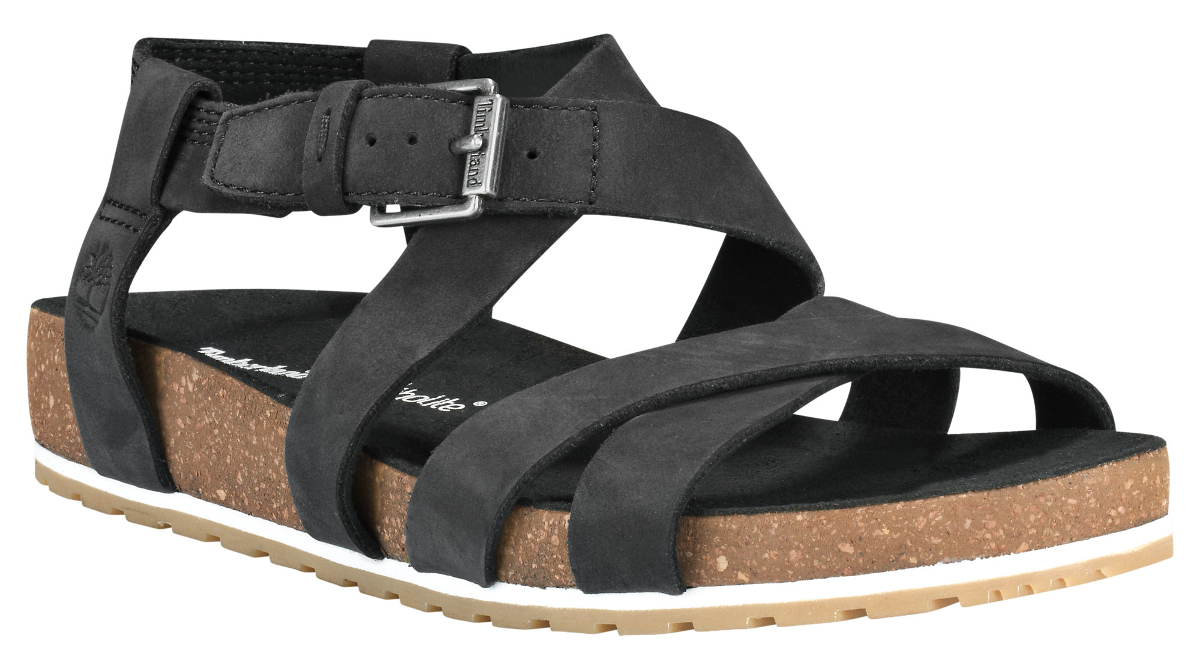 Women's Malibu Waves Ankle Strap Sandals Timberland