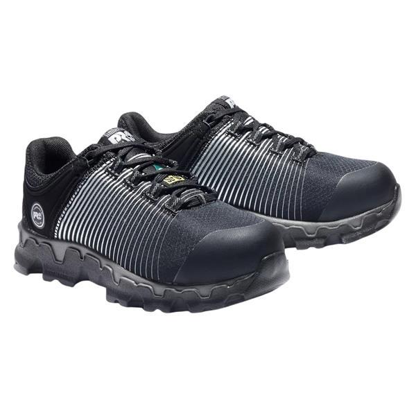 Timberland PRO - Chaussures de travail Powertrain ESD à embout en alliage pour femme