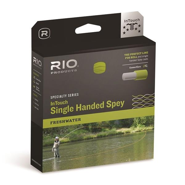 Rio Products - Soie Intouch Single Handed Spey