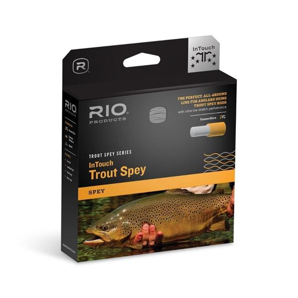 Rio Products - Soie Intouch Trout Spey