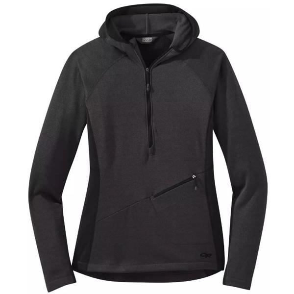 Outdoor Research - Women's Half Zip Vigor Jacket