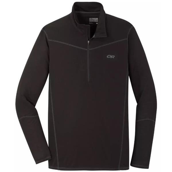 Outdoor Research - Men's Enigma Half Zip Jacket