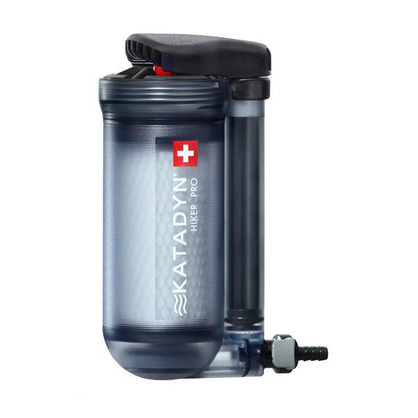 Katadyn - Filtre à eau Hiker Pro transparent