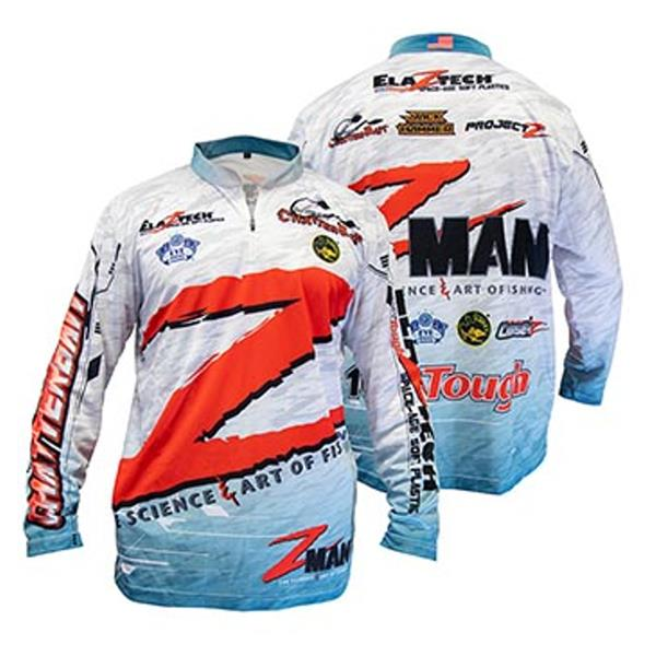 Z-Man - Tournament Jersey