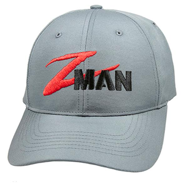 Z-Man - Casquette Structured Tech