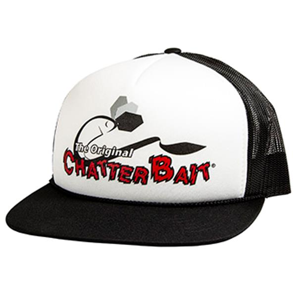Z-Man - Original ChatterBait Foamie HatZ