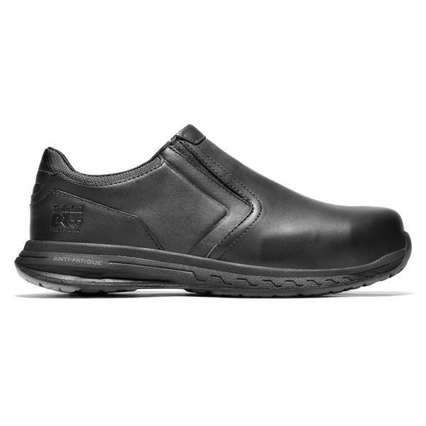 Timberland PRO - Chaussures de sécurité Drivetrain Slip-on pour homme